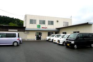 舞鶴営業所